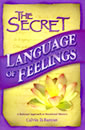 The Secret Language of Feelings Book Front Cover