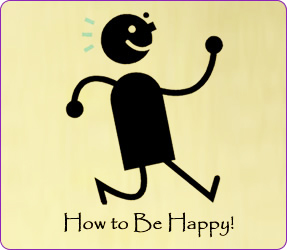 Episode 13 How to be Happy!