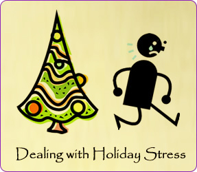 Episode 14 Holiday Stress